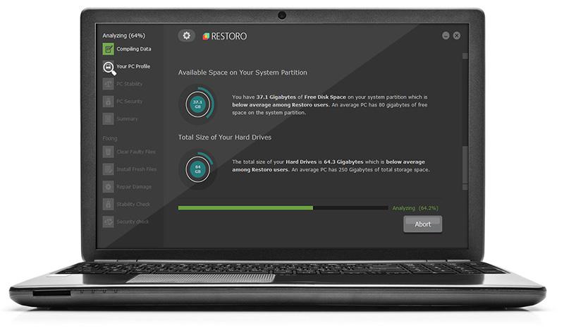 restoro laptop1